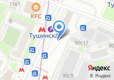 Компания «Agentbilet.com» на карте