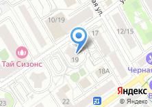 Компания «Городская библиотека №1» на карте