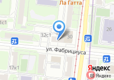 Компания «РусьПромМаркет» на карте