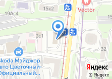 Компания «ПМК-1» на карте
