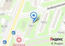 Компания «Минлегпром» на карте