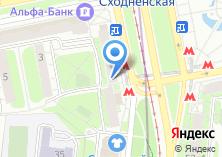 Компания «Златница» на карте