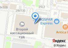 Компания «Polyax» на карте
