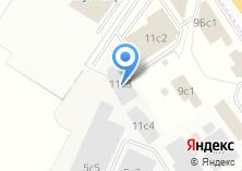 Компания «Немен» на карте