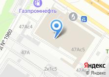 Компания «А1-дом» на карте