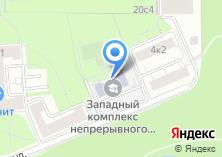Компания «Средняя общеобразовательная школа №391» на карте