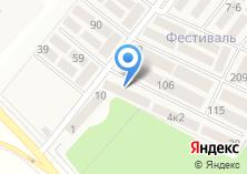 Компания «Строящийся жилой дом по ул. Калужское шоссе 8 км» на карте