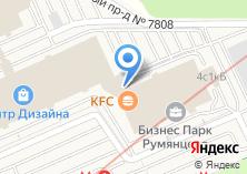 Компания «Pushe» на карте