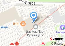 Компания «Интернет магазин авс электро» на карте