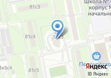 Компания «Кольчуга» на карте