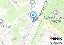 Компания «Сеть салонов мобильных телефонов и аксессуаров» на карте