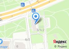 Компания «Gidropool» на карте