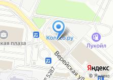 Компания «ПринтСпринт» на карте