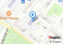 Компания «Детский сад №7 Тропинка» на карте