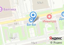 Компания «Пугоvкин» на карте