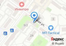 Компания «Общество блокадников Ленинграда» на карте