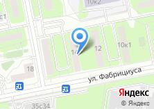 Компания «ПолиЦвет» на карте