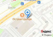 Компания «T-kar» на карте