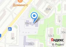 Компания «Детский сад №178» на карте