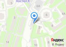 Компания «Дианик-Эстейт» на карте