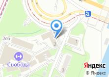 Компания «Груз-Авто» на карте