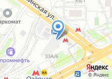 Компания «Разнобыт» на карте