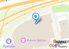 Компания «MOTIVI» на карте