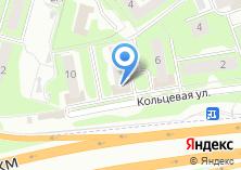Компания «Electroburg.ru» на карте