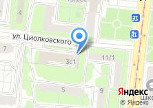 Компания «Демпинг» на карте