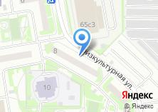 Компания «Veronika» на карте