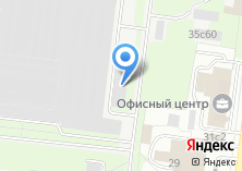Компания «ТаксиКорона» на карте