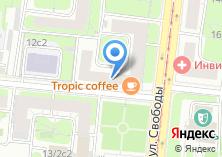 Компания «Артпокров» на карте