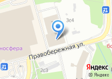 Компания «Автопорт автотехцентр» на карте