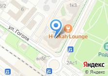 Компания «Kvadrat» на карте