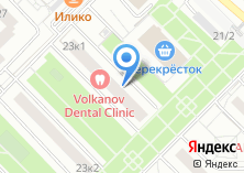 Компания «ХроноГраф» на карте