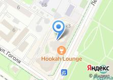 Компания «Стиль-КА» на карте