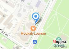 Компания «АН Авилон Плюс» на карте