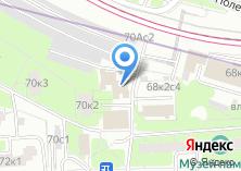 Компания «ТехЛогАвиа» на карте