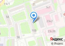 Компания «Системы и решения» на карте