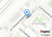 Компания «ТСФАРМА» на карте