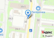 Компания «Выкуп плюс» на карте
