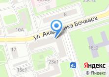 Компания «A.v.e» на карте