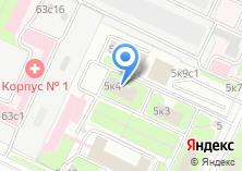 Компания «СУ-33» на карте