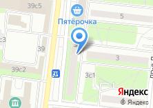 Компания «Димфарм» на карте