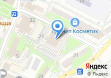Компания «Мастерская качественного сервиса» на карте