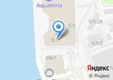 Компания «ТК Фортуна» на карте