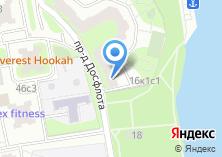 Компания «На Захарковской» на карте