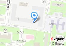 Компания «ЛОР клиника профессора Иванченко Г.Ф» на карте