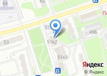 Компания «К.ТУР» на карте