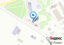Компания «Бюро медико-социальной экспертизы по Московской области №67» на карте